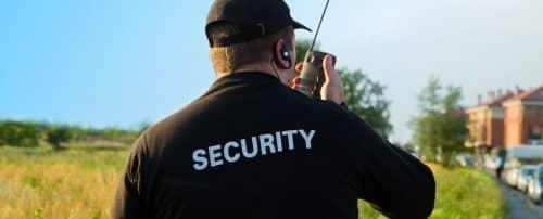 Типовая должностная инструкция частного охранника на объекте ЧОП