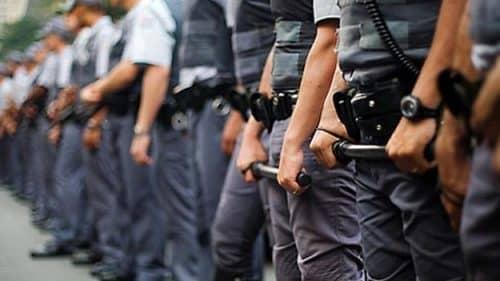 регламент и контроль частной охранной деятельности