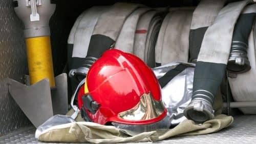 Важная роль внедрения правил противопожарной безопасности
