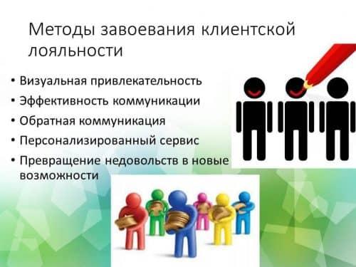 Программа лояльности клиентов: особенности развития в период кризиса