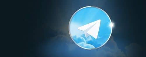 Ставки через Телеграм на 1хбете